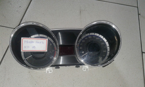 painel instrumentos hyundai