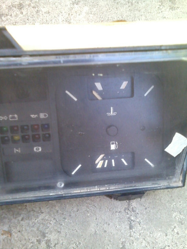 painel instrumentos velocímetro