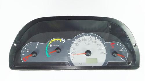 painel instrumentos velocimetro