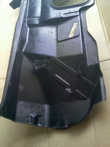 painel interno corta fogo voyage parati gol saveiro até 87, travessa de chapa original vw coletora agua caixa ventilaçao