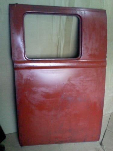 painel lateral kombi cabine dupla chapa original janela vidr
