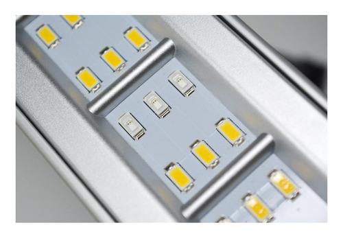 painel led samsung li-pl400 bivolt full spectrum 1080