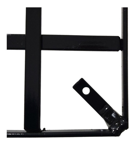 painel modular 50x50 p/ jardim vertical fiushop - 1 und