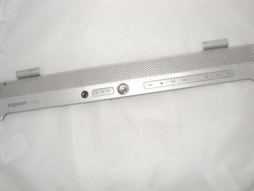 painel multimidia - notebook dell inspiron 1525