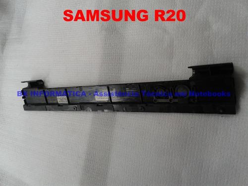 painel multimidia samsung r20