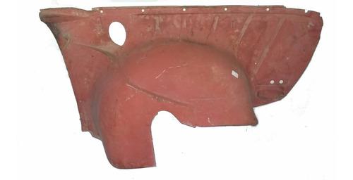 painel ou caixa de roda lado direito zé do caixão variant