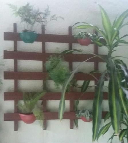 painel para jardins