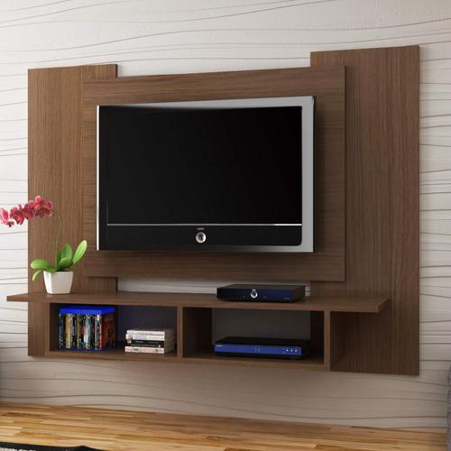 painel para tv até 48 polegadas tóquio moderno siena ic