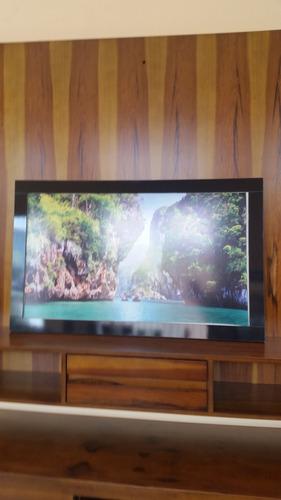 painel para tv de imbuia