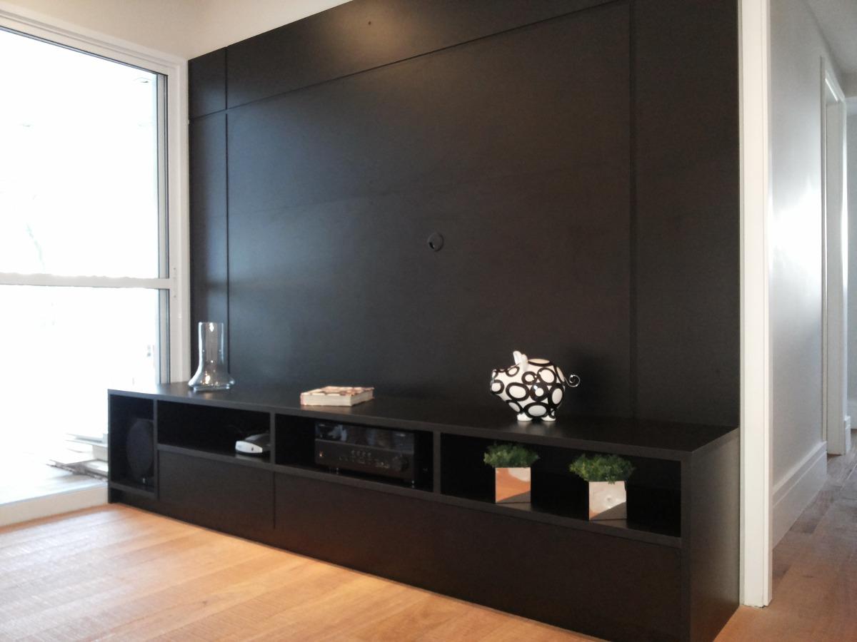 Medidas Para Sala De Tv ~ Painel Para Tv Lcd Plasma Led  Sob Medida  Preço Por M²  R$ 199