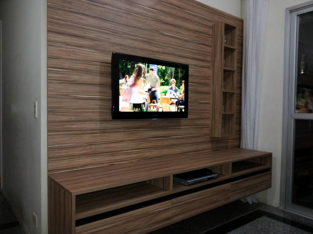 Painel Para Tv Sob Medida Pre O Por M R 199 00 Em Mercado Livre