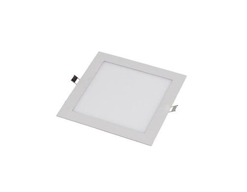 painel plafon luminaria led 18w