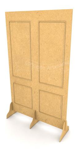 painel porta 2 peças festa decoração casamento desmontável