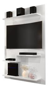 Painel Pra Tv Pallazio Plus - Varias Cores