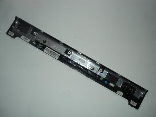 painel quickplay multimídia notebook hp dv6000 431423-001