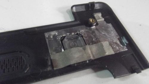 painel régua botão power compaq presario f500 f700 series