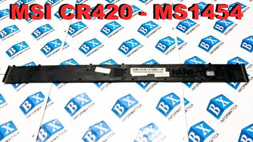 Msi cr420 wifi