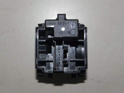 painel renault interruptor