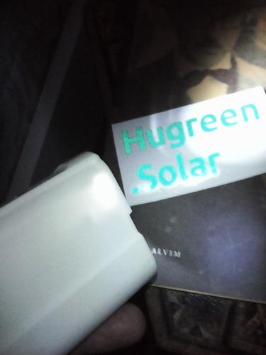 painel solar 5w usb #growhugreen