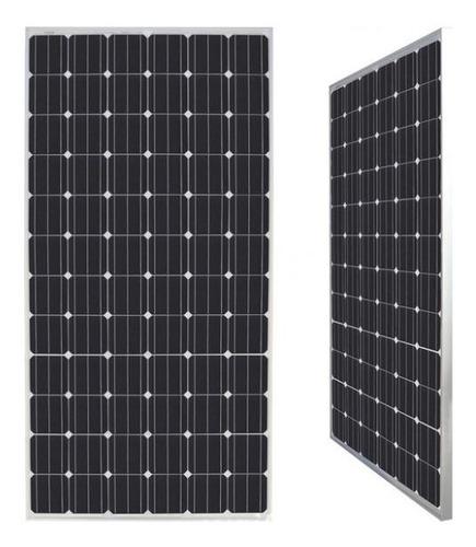 painel solar placa 300w monocristalina