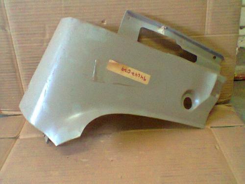 painel superior esquerdo curvao acd20 85/96