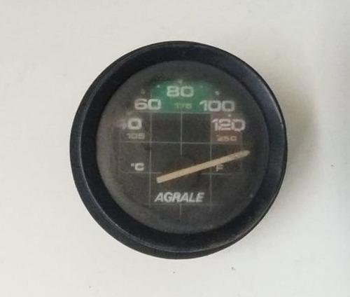 painel temperatura agrale original