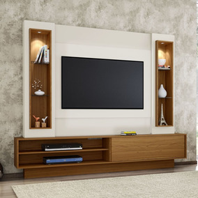 Torre Porta Tv.Muebles Sala Estar Y Comedor Torre Porta Dvd O Blu Ray