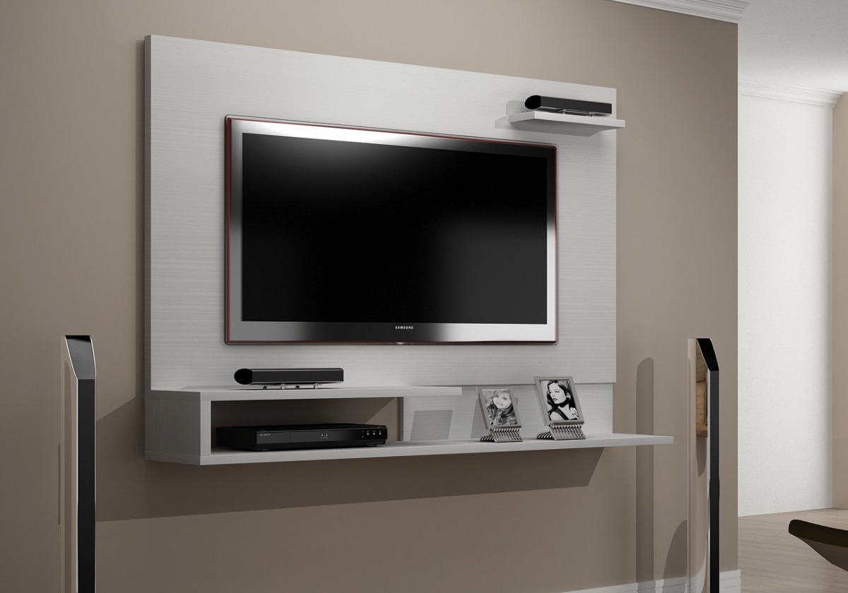 Painel tv at 47 drumond benetil somente rj r 245 00 - Tv en habitacion ...