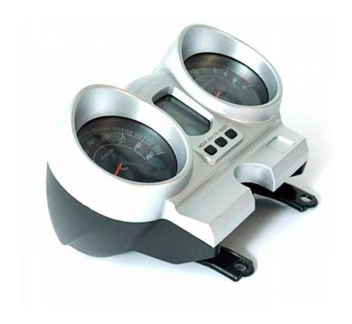 painel velocímetro completo cbx250 twister 2000 até 2008