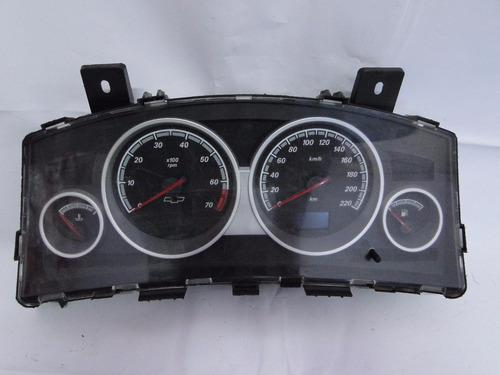 painel velocimetro vectra 2006 em diante c/ pe quebrado