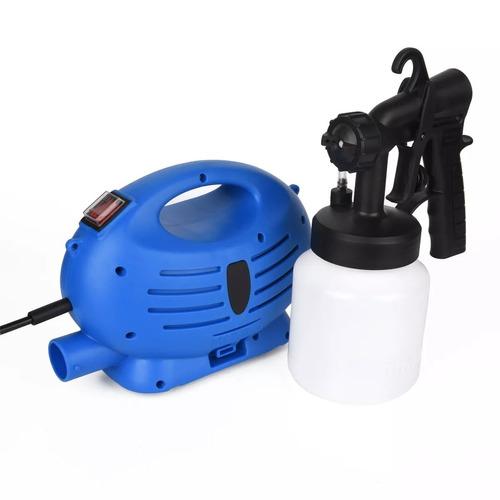 paint pistola de pintura compressor de tinta 110 ou 220v