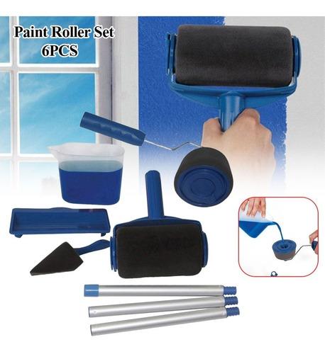 paint roller pro sin costuras