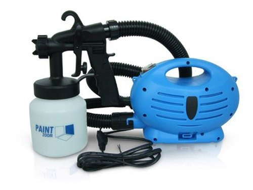 paint zoom tevecompras maquina pistola pintura envio gratis