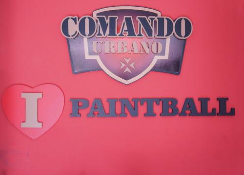 paintball a domicilio cumpleaños-eventos en tu casa!!!!!!!!!