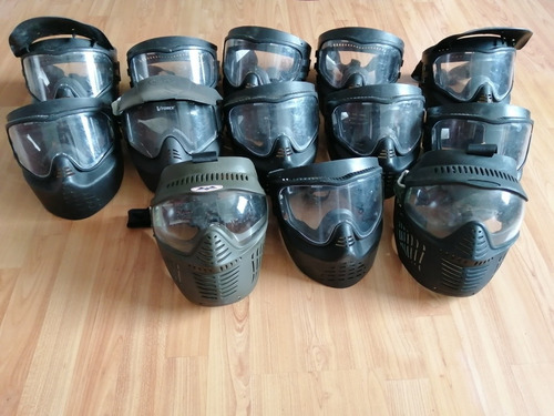 paintball set completo