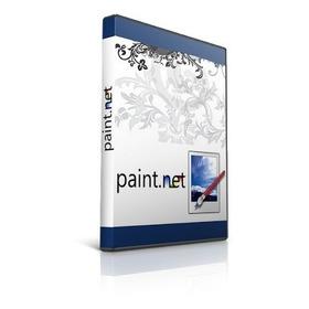 Paint.net Potente Editor Fotográfico Y De Imágenes