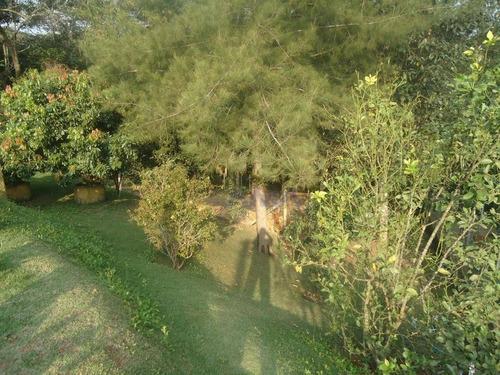 paisagem renoir térrea rustica com 4 suítes - r$1.600.000,00 - ca0248