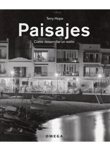 paisajes(libro fotografía)