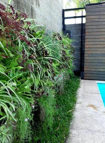 paisajismo, diseño de interiores ,reformas, jardin vertical