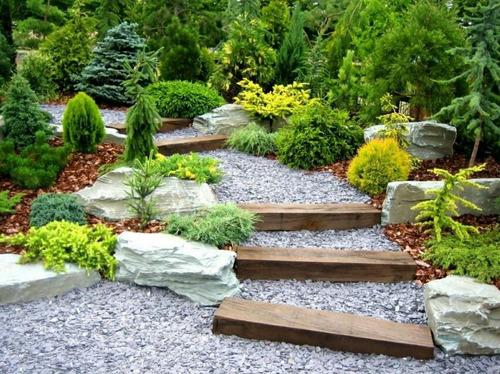 paisajismo diseño de parques y jardines