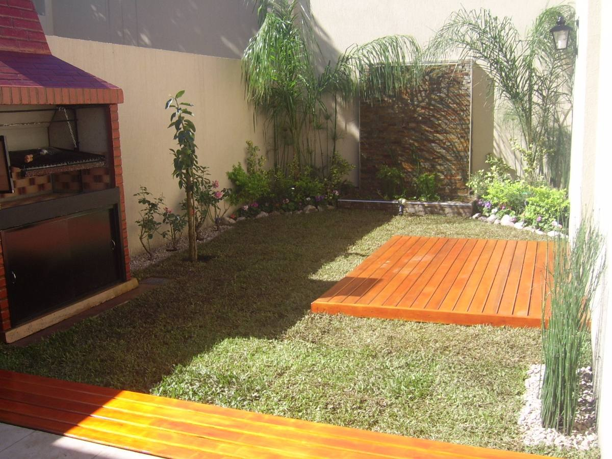 Paisajismo dise o de parques jardines y terrazas en for Parques y jardines