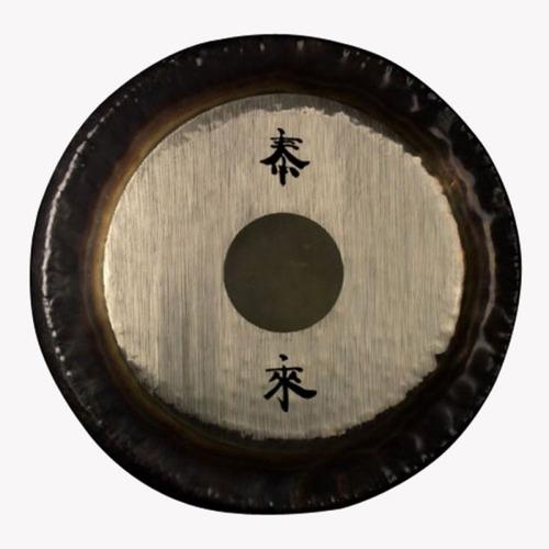 paiste gong 24 symphonic profesional plato platillo alemán