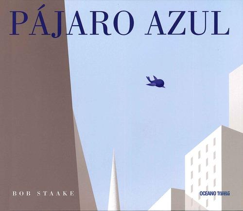 pájaro azul / staake (envíos)