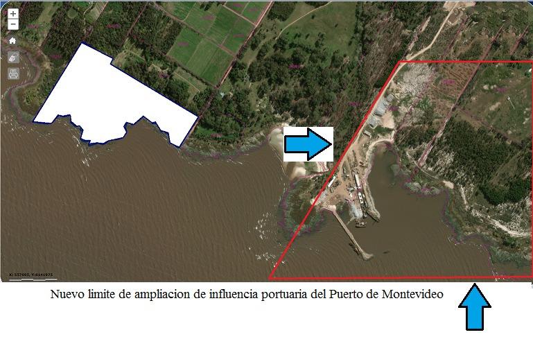 pajas blancas inversor 500 metros frente playa 13 hectáreas