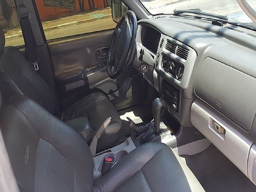 pajero 2.8 sp 4x4 8v hpe tb interc 2004 diesel -aceito troca