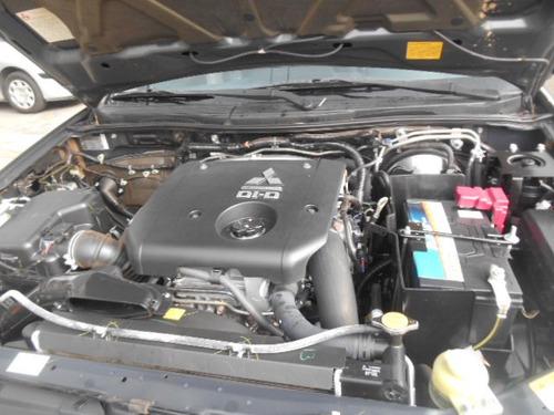 pajero 3.2 4x4 hpe diesel cd