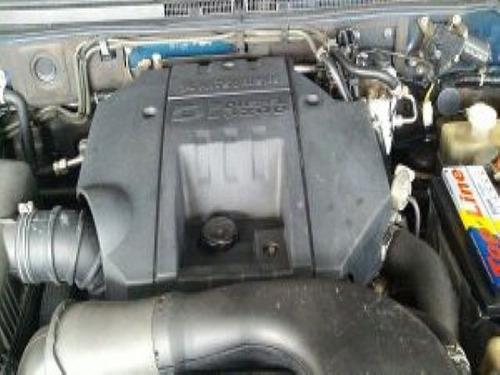 pajero 3.2 fuul  diesel 4x4  7 lugares 2002 -aceito troca
