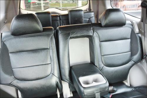 pajero dakar 2012 hpe automática diesel 7 passageiros (5022)