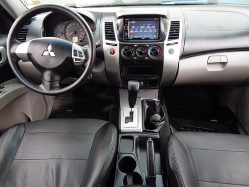 pajero dakar 3.2 4x4 16v turbo intercooler diesel 4p auto...