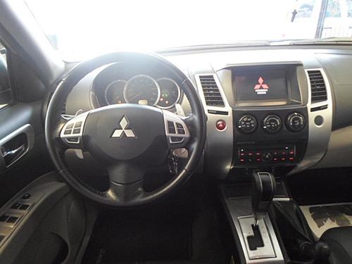 pajero dakar 3.2 hpe 4x4 7 lugares 16v turbo diesel 4p aut